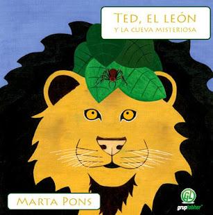 TED, EL LEÓN Y LA CUEVA MISTERIOSA