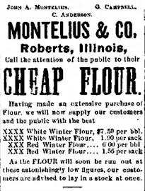 Montelius & Co.