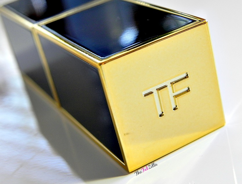 tom ford 03 casablanca review swatch, tom ford makeup