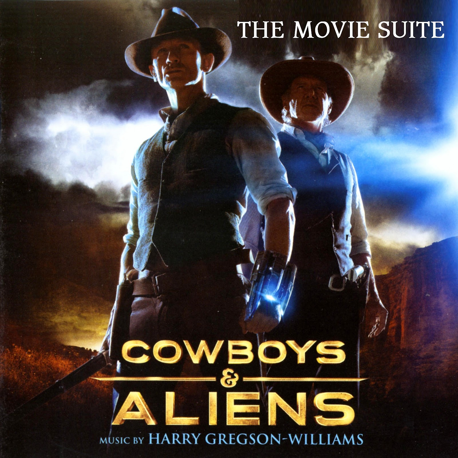 cowboys vs aliens online