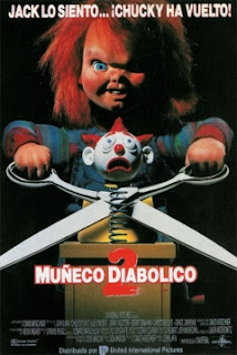 Chucky: El Mueco Diablico 2