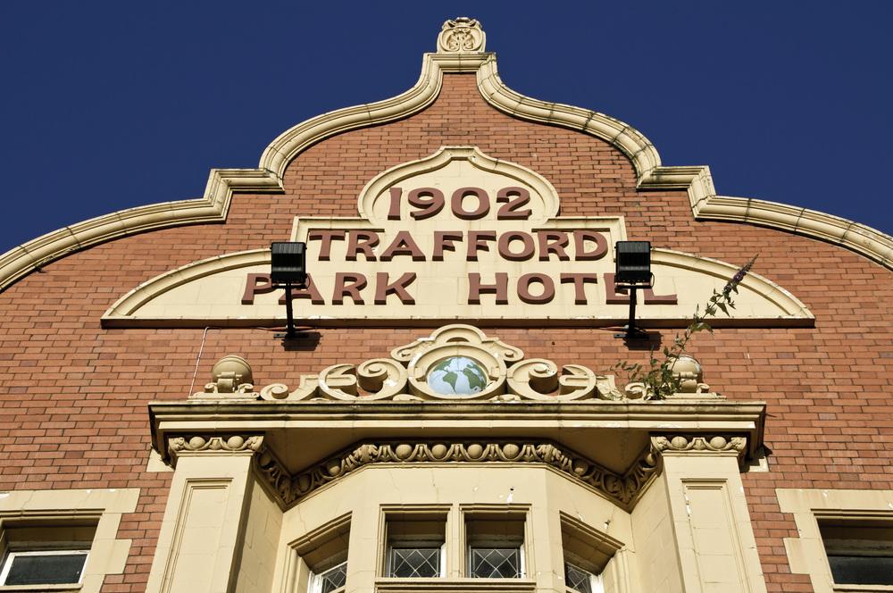 Trafford Park Hotel Ashburton Road Village Way