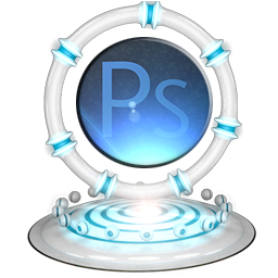 Icon Modern Adobe Photoshop