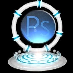 Icon Modern Adobe Photoshop