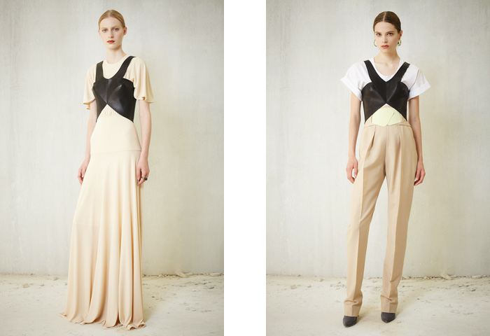 balenciaga resort 2013 collection