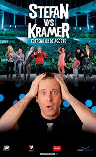 Stefan vs Kramer (2012)