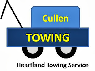 Cullen Towing