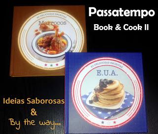 Passatempo Book&Cook