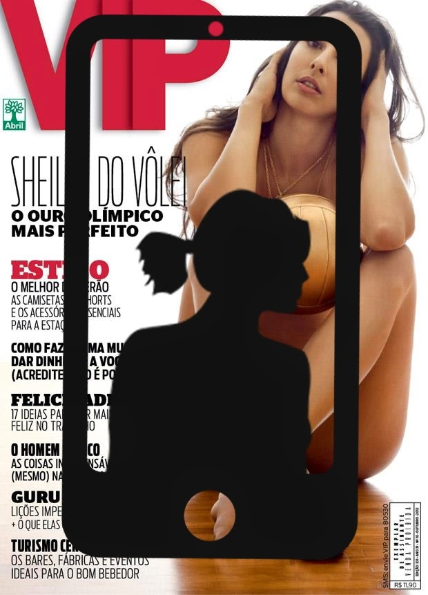 Baixe App da Vip Brasil
