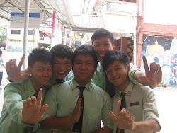 ~My Gang~