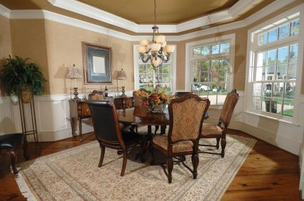 Decorating Dining Rooms Ideas | Home Decoration Advice