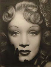 Marlene Dietrich (19011992)