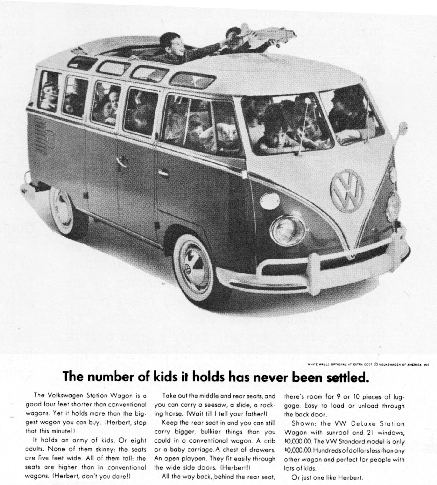 Vw 1600 Wagon: Progress Is Fine, But It's Gone On For Too Long.: It Holds