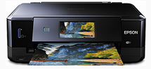 Epson Expression Premium XP-720 Driver Download