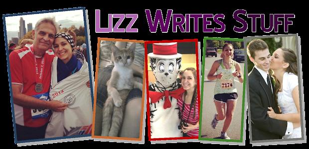 Lizz Writes Stuff