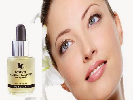 Forever Alpha-E Factor®, một sản phẩm bổ sung dưỡng chất cho da