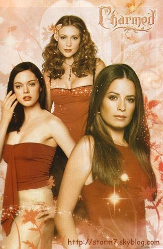 Charmed: Romance y brujera con las hermanas Halliwell