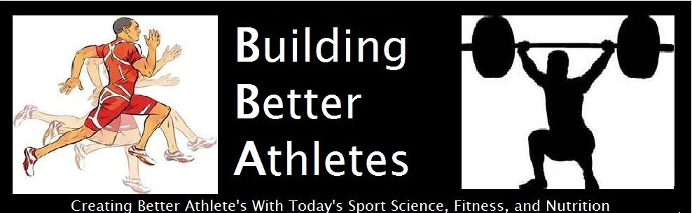 Building Better Athletes