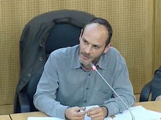 Ο Φρ. Κουτεντάκης είναι ο επικρατέστερος διάδοχος της Κ. Σαββαΐδου στη ΓΓΔΕ