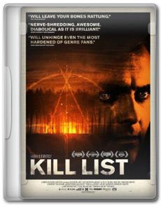Kill List   DVDRip AVI + RMVB Legendado