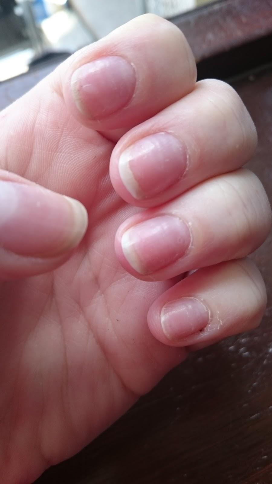 Vitry Nail Polish Treatment and Remover - Rachsbeautique