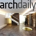 Casa #20 en Archdaily