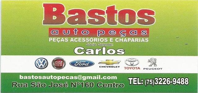 BASTOS AUTO PEÇAS