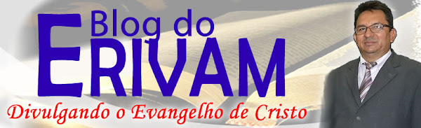 Blog do Erivam