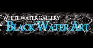 black water art, malinda prudhomme, white water galley, north bay, art, artist, portrait artist, eye paintings, eye art