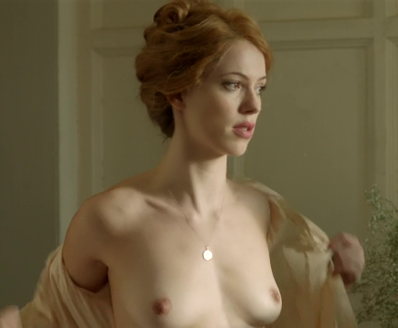 See that rebecca hall naked