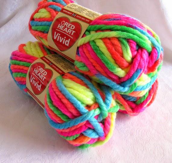 https://www.etsy.com/listing/123546597/red-heart-vivid-yarn-neon-mix