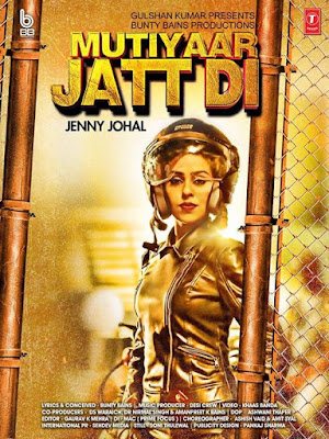 Mutiyaar Jatt Di‬ Jenny Johal mp3 download video hd mp4
