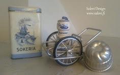 Pieni Maitokärrykauppa    nettikauppa & kotipuoti