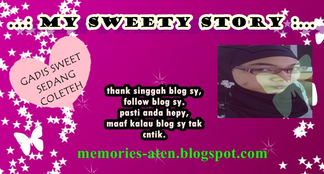 ...:;MY SWEETY STORY:...
