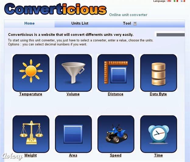 Unit Converter Online