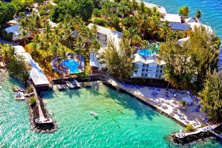 Promo séjour Martinique tout inclus , tout compris