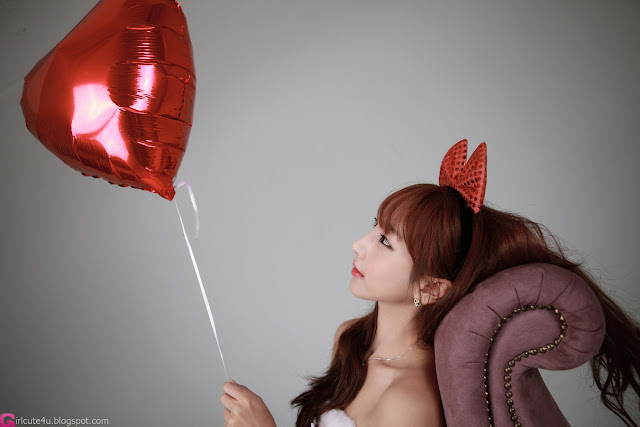 4 Santa Mina-Very cute asian girl - girlcute4u.blogspot.com