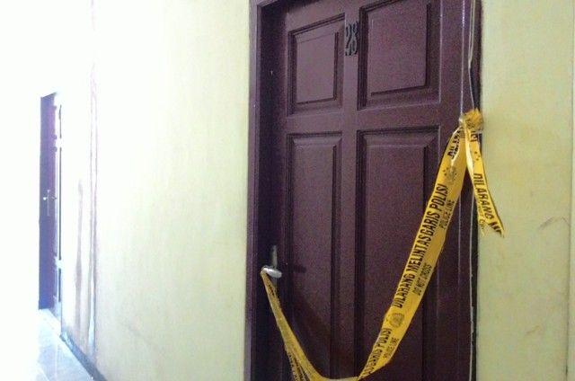 kamar kejadian perkara nomor 28