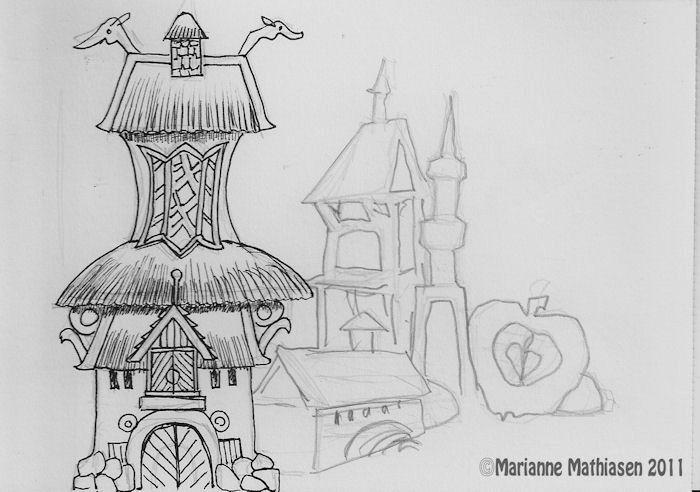 Doodles by Ranunkel