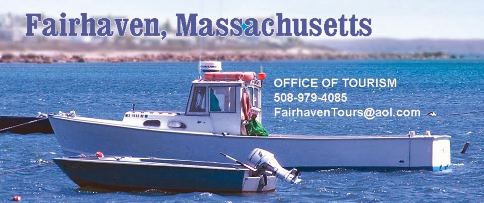 Fairhaven, Massachusetts, Office of Tourism