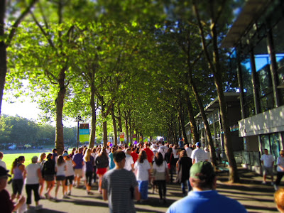 Seattle Brain Cancer Walk 2011