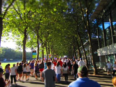 Seattle Brain Cancer Walk 2011
