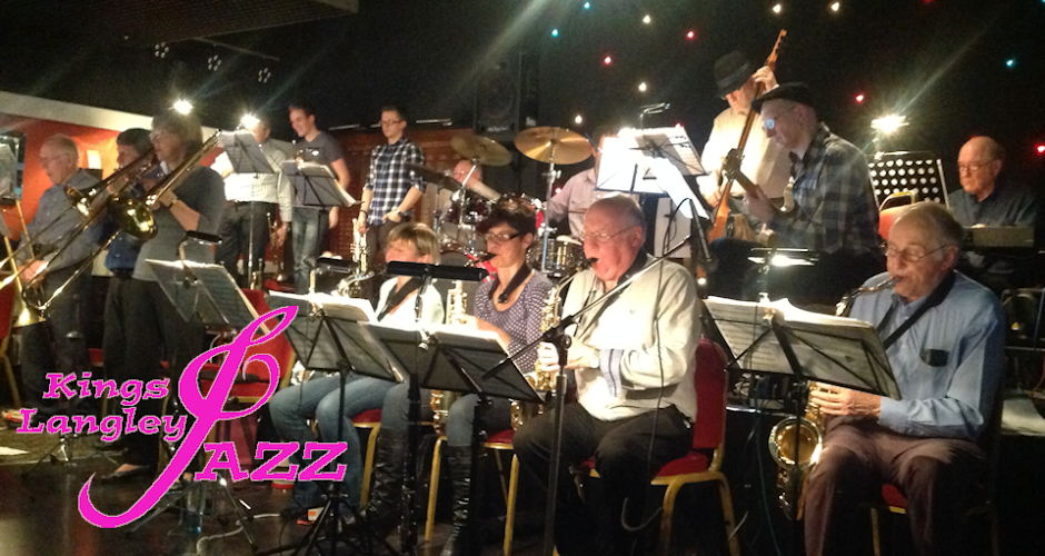 Kings Langley Jazz