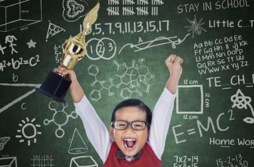 Anak Sukses