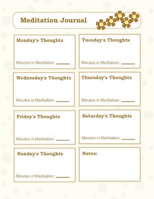 mediation journal