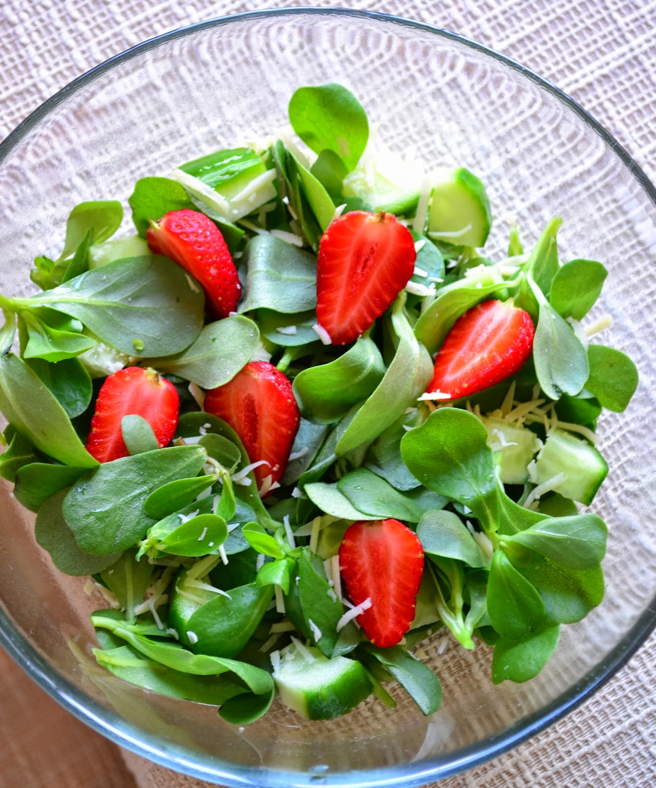 Zayıflatan semizotu salataları
