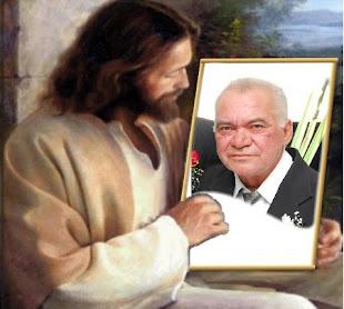 Jesus, cuida dele!!!
