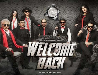 welcome back full movies