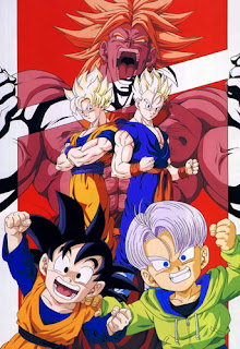 assistir - Dragon Ball Z - Filme 10 Dublado - online