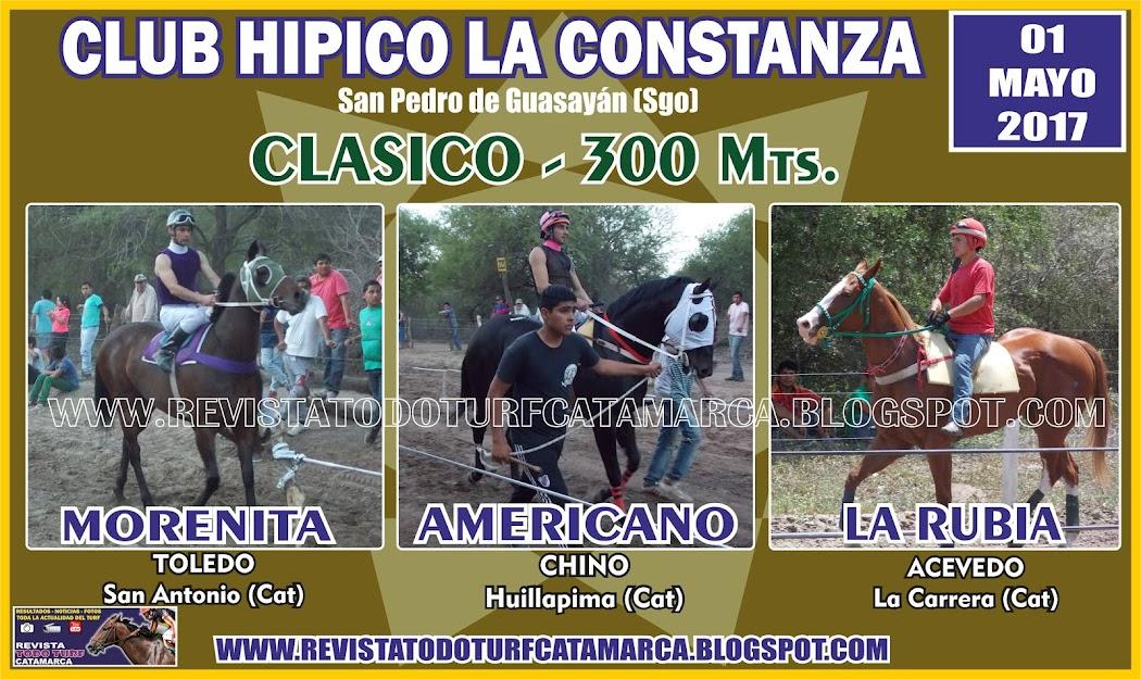 clasico  01/05/2017